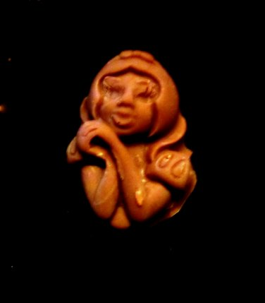 Princess Snow White - Candy Cake Crafts Cookies- Flexible Silicone Mold