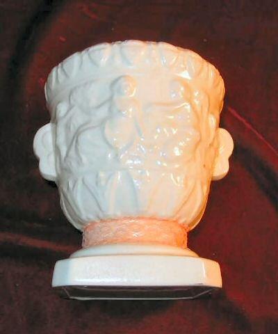 Vintage Ceramic Planter Nancy Pew Giftwares Co Japan