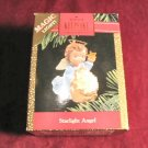 1990 Hallmark Keepsake Ornament Starlight Angel QLX7306