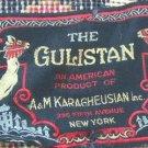 Vintage A&M Karagheusian Gulistan Wool Area Rug 9x12