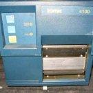INTERMEC 4100 THERMAL TRANSFER BARCODE LABEL PRINTER