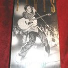 ELVIS THE GREAT PERFORMANCES # 1 Center Stage VHS
