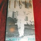 ELVIS THE GREAT PERFORMANCES # 2 Man And The Music VHS