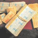 100s Vintage B&W Raleigh Obscolete Cigarettes Coupons Tobacciana