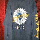 Mens Long T Shirt Puffy Design Sean P. Diddy Hip Hop 2XL USA