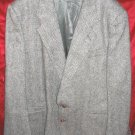 Vintage Brookcraft Wool Suit Sports Jacket 40 Today's Man