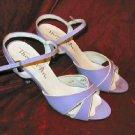 Thom McAn Dress Shoes Heels Pumps 8.5 Bridal