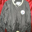Pittsburgh Steelers Pro Line Starter Jacket Pullover M