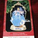 1997 Hallmark Ornament #1 Disney Cinderella QXD4045