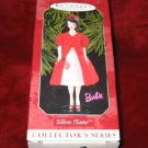1998 Hallmark Ornament 5 Silken Flame Barbie QXI4043
