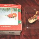 Enesco Christmas Ornament A Spoonful of Love 568570