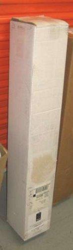 """Magic DMWVA10 Semi-Rigid White Vinyl Backer 38""""x10'"""