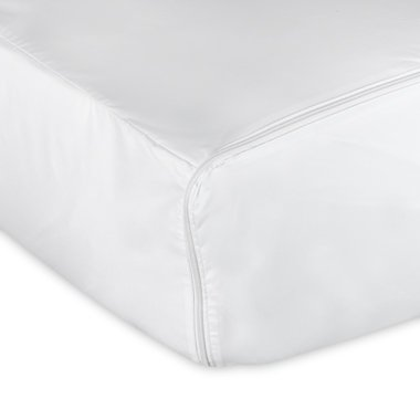 CleanRest Full Mattress Encasements Protector Cover Pad