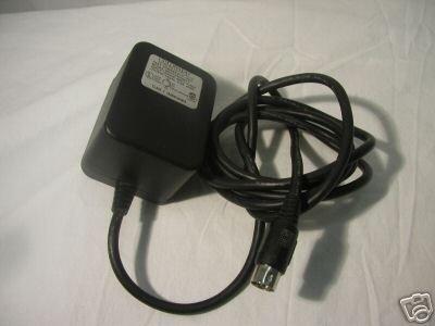 COLORADO WA2T2500NCT 16V AC 2.5A 40VA AC POWER ADAPTER