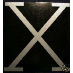 Malcolm X Laserdisc LD Denzel Washington MINT