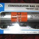 K-Line K631-9013 Conrail CR 4th Q Safety Award Tank Car Train