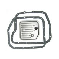 TF164 Automatic Trasmission Filter Kit 2 Filters Gasket