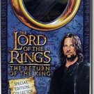 "Lord Of The Rings Aragorn Return of the King 12"" Figurine Special Edition"