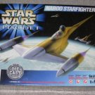 ERTL Star Wars Episode I Naboo Starfighter Die Cast Mod