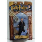 NEW 2001 Harry Potter Sorcerers Stone Gryffindor Ron Weasley Action Figure Mattel