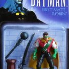 NEW Special Legends Edition Batman First Mate Robin Figure MOC