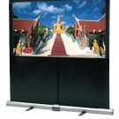 "NEW DA-LITE 80"" Theater-Lite HDTV Projection Screen"