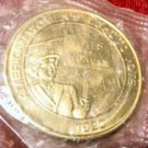 Sunoco Millennium Coin Series Women's Right to Vote