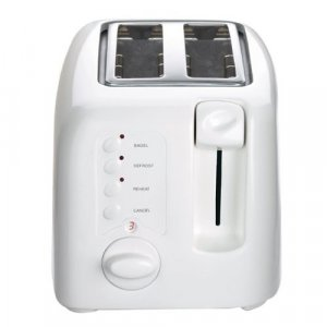 Cuisinart CPT-120 Compact Cool-Touch 2-Slice Toaster