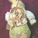 NEW Melissa Ann Victorian Easter Bunny Rabbit