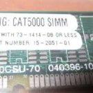 IBM/SMART 300 /400MIL SM5321000CSU-70 Cisco 15-2051-01