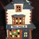 Dept 56 Dickens Village Walpole Tailors 59269 1988