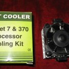 New CPU Fan Socket Processor Cooling Kit Heatsink