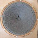 """Vintage Capehart 332 Tube TV 12"""" Speaker Radio Woofer USA"""