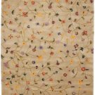 New Nourison Julian 8'x11' Pure Wool Area Rug