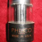 Vintage Radio TV Vacuum Electron Tube Philco