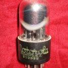 Vintage Radio TV Vacuum Tube Motorola 6SN7GTA 6SN7