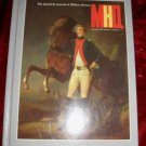 MHQ Quarterly Journal Of Military History 1996 Autumn