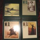 MHQ The Quarterly Journal Of Military History 1991 1992
