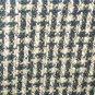 Vintage Mens Brown 100% Silk Suit Jacket Sports Coat 42