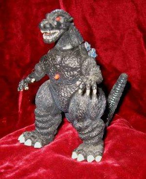 1994 Toho Trendmasters TOHO Godzilla War Figure Monster