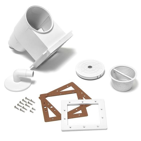 New Hayward Above Ground Pool Skimmer And Vac Plate Sp1094wf