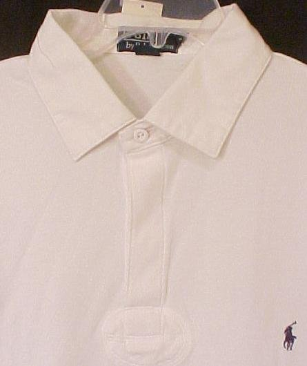 Ralph Lauren Polo Golf Beach Short Sleeve Shirt 2X 2XL Big Tall Men's Clothing  601291