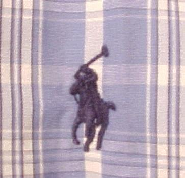 Ralph Lauren Button Down Shirt Short Sleeve Size 2X 2XL Big Tall Men's Clothing 601351
