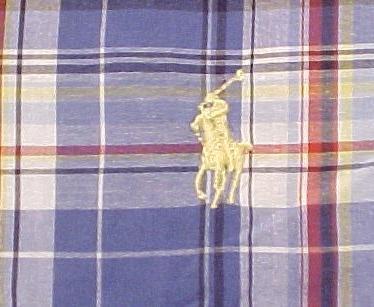 Ralph Lauren Button Down Collar Shirt Short Sleeve Size 3X 3XL Big Tall Men's Clothing 601471