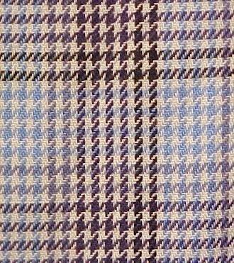 New Daniel Cremieux Button Down Long Sleeve Shirt Blue Plaid 2X 2XL Big Tall Men's Clothing 702101