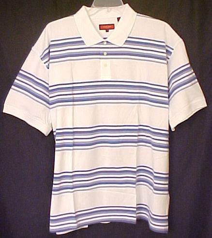 New Austin Reed Polo Golf Shirt Short Sleeve 4XT 4XLT Big & Tall Men's Clothing 702221