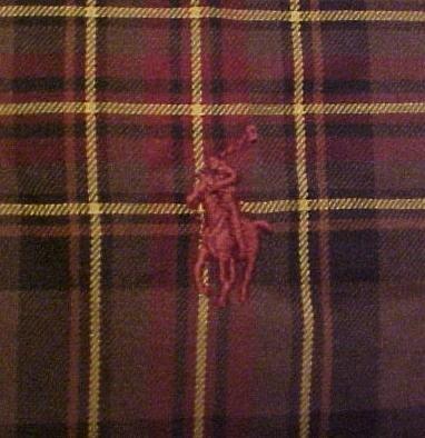New Ralph Lauren Button Down Shirt 4X 4XL Big Tall Mens Clothing 107711