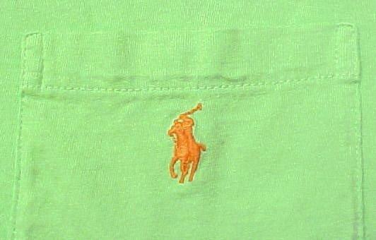 NEW Polo Ralph Lauren Short Sleeve POCKET T-Shirt 2XLT 2XT Big Tall Mens Clothing 20981
