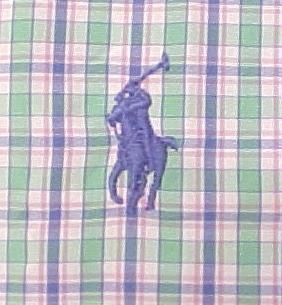 New Ralph Lauren Short Sleeve Button Front Shirt Size 3X 3XL Big Tall Men's Clothing 811451