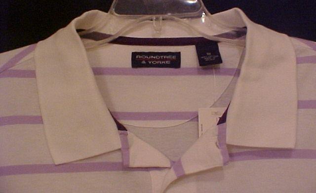 NEW Polo Golf Casual Short Sleeve Shirt Size 3X 3XB Big Tall Mens Clothing 913531